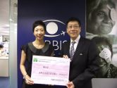 Full Support to the ORBIS Mid-Autumn Charity Sale 2012