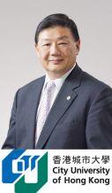 菱電發展主席胡曉明BBS太平紳士獲委任為香港城市大學 (城市大學) 校董會主席