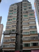The owners awarded a management services contract for Min Sun Building in Causeway Bay to Parkland.